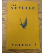 The Skybird Vol. #2 1934 - 1935, Issues 5 - 10 Bound. Aero Modeller - $113.60