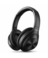 Active Noise Cancelling Headphones, iTeknic Bluetooth Headphones Over Ea... - $69.86