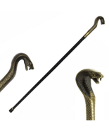 King Cobra Pharaoh Walking Cane - $39.95