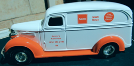 Ertl 1938 Chevy Panel Truck Bank 1/25 Scale NEW in Factory Box - $17.95