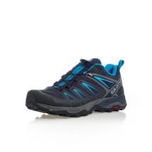 Sneakers Uomo Salomon X Ultra 3 Gtx 402423 Trail Run Snkrsroom Azul - $136.01