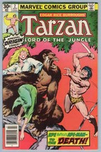 Tarzan (2nd series) 2 Jul 1977 NM- (9.2) - $7.45