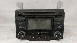 2012-2015 Hyundai Sonata Am Fm Cd Player Radio Receiver 87727 - $306.57