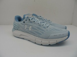 Under Armour Women's Charged Rogue Running Shoes Coded Blue/Boho Blue 6.5M - $85.49