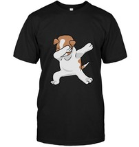Dabbing Jack Russell Terrier T Shirt Funny Dab Gift - $17.99+