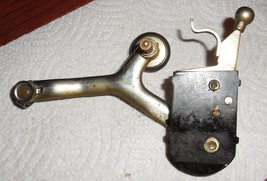 Domestic Rotary 151 Bobbin Winder Assembly w/Mounting Screw Used Working... - $15.00