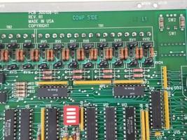 EMERSON 300108-01 CONTROL BOARD REV. A1 30010801 image 2