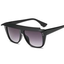 Women and Man Stylish Sunglasses With Lid Detachable Sunglasses - $7.95