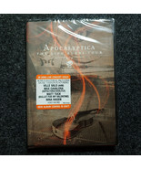 Apocalyptica: The Life Burns Tour (DVD) - $8.70