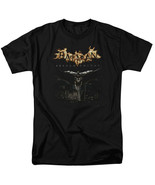 Batman Arkham Knight City Watch T Shirt Licensed Comic Book Tee Black - $17.99+