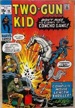 TWO-GUN Kid #96 (1971) Marvel Comics Vg+ - $9.89