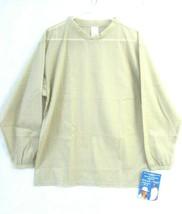 SOLAR VEIL Sun Protection Pullover UVA UVB tan beach outdoor cover aerat... - $14.84+