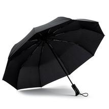 Yoky Compact Travel Umbrella,60MPH Windproof Umbrella 10 Ribs 210T Canop... - $22.09