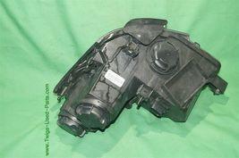 03-07 Cadillac CTS Headlight Head Light HALOGEN Passenger Right Side  image 11