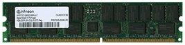 1GB PC2700 DDR333 CL2.5 1Rx4 184-Pin Single Rank Registered ECC SDRAM DIMM (p/n