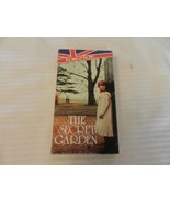 The Secret Garden (BBC) (VHS, 1997) Sarah Hollis Andrews - $6.68