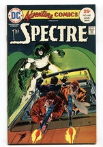 ADVENTURE COMICS #440 Origin of the SPECTRE-Comic book 1975 - $45.40