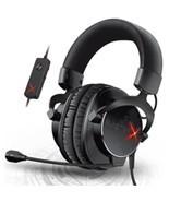 Creative Labs Headphone 70GH033000001 FG GH0330 SOUND BLASTERX H7T WW Retail - $182.50 CAD