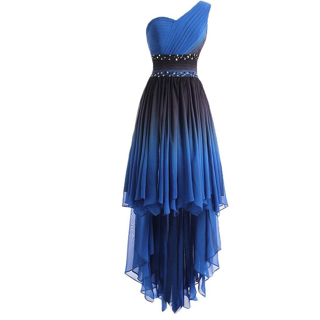 15b01117644 61m5eakwsbl. 61m5eakwsbl. Previous. Lemai High Low Little Black Beaded Prom  Homecoming Cocktail Dresses ...