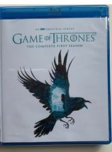 Game of Thrones First Season [Blu-ray]