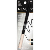 Revlon PhotoReady Kajal Intense EyeLiner&Brightener *choose your shadeTwin Pack* - $11.95
