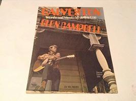 Galveston Sheet Music [Sheet music] [Jan 01, 1969] JIM WEBB - $14.41