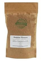 Jasmine Flowers - Jasminum Officinale L # Herba Organica # Jessamine, Wh... - $23.42