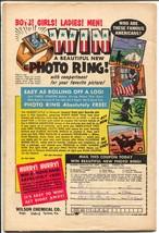 Gunsmoke Western #65 1961-Marvel-Jack Kirby-Kid Colt-Stan Lee-Don Heck-VG- image 2