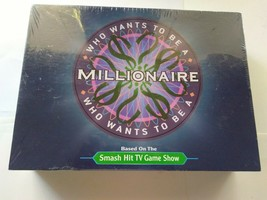 Who Wants to Be a Millionaire Board Game Game Show - $13.85