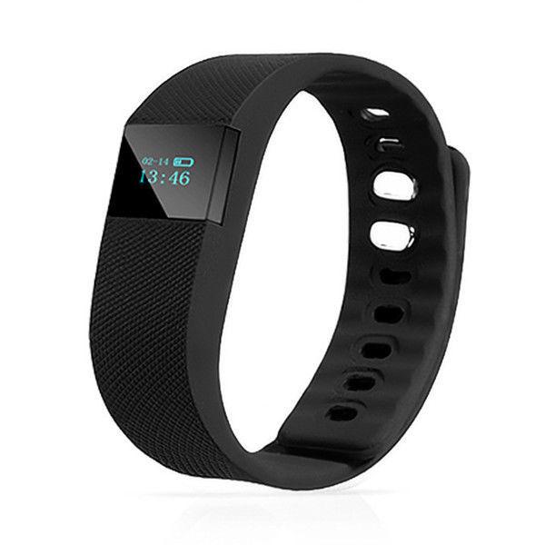 FitR™ Pedometer Fitness Tracker Calorie Counter Smart Watch Bracelet Bluetooth