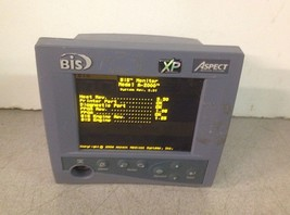 Aspect Medical BIS A-2000 XP Platform Bispectral Index Anesthesia Monito... - $35.00