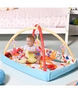 3 In 1 Multifunctional Musical Hanging Toys Play Mat - $48.93