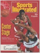 1993 Sports Illustrated Houston Rockets L.A Kings Wayne Gretzky NY Mets ... - $2.50