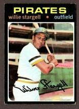1971 Topps #230 Willie Stargell Baseball CARD- Pitt Pirates - $7.87