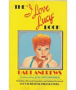 "The ""I Love Lucy""  Book by Bart Andrews-Lucy & Ricky & Fred & Ethel - $12.16"