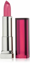 Maybelline New York ColorSensational Lipcolor, Fuchsia Fever 140, 0.15 oz - $13.86