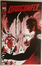 Dragonfly #7 (1987) Ac Comics Color Gga Fine - $12.86