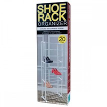 Shoe Rack Organizer OS770 - $50.43