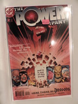 #2 The Power Company 2002  DC Comics B529 - $3.99