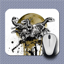 Art Dinosaur Paint Mouse pad New Inspirated Mouse Mats Ac8 - $6.99