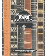 Norman's Rare Guitars: 30 Years of Buying Selling & Collecting - $39.95