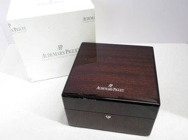 AUDEMARS PIGUET watch case genuine BOX #76 - $579.15