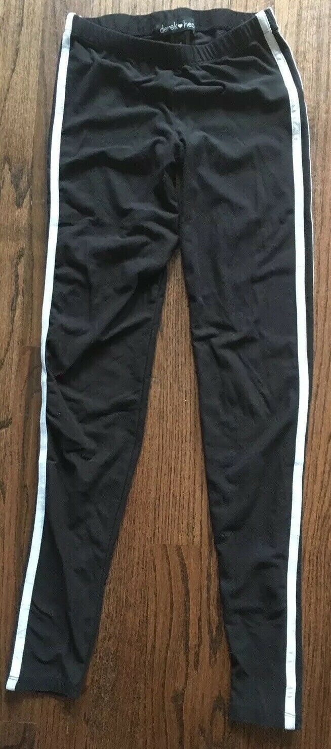 Primary image for Derek Heart Girls Sweatpants Size Small