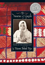 19 Varieties of Gazelle: Poems of the Middle East [Paperback] Nye, Naomi Shihab image 2