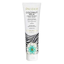 Pacifica Beauty Coconut Milk Cream To Foam Wash, 2 Count (2 Pack|Coconut... - $33.96