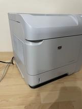 HP LaserJet P4014n CB507A Laser Printer 41K Page Count - $70.00