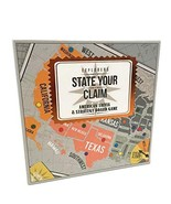 Explorers State Your Claim Board Game by Table Fun - $39.59