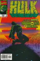 Hulk #5 VF/NM; Marvel | save on shipping - details inside - $2.50