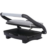 Brentwood Appliances TS-611 Ceramic Panini Press - $44.84