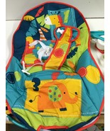 Fisher-Price X7046 Infant to Toddler Rocker Circus Celebration. New In O... - $48.37